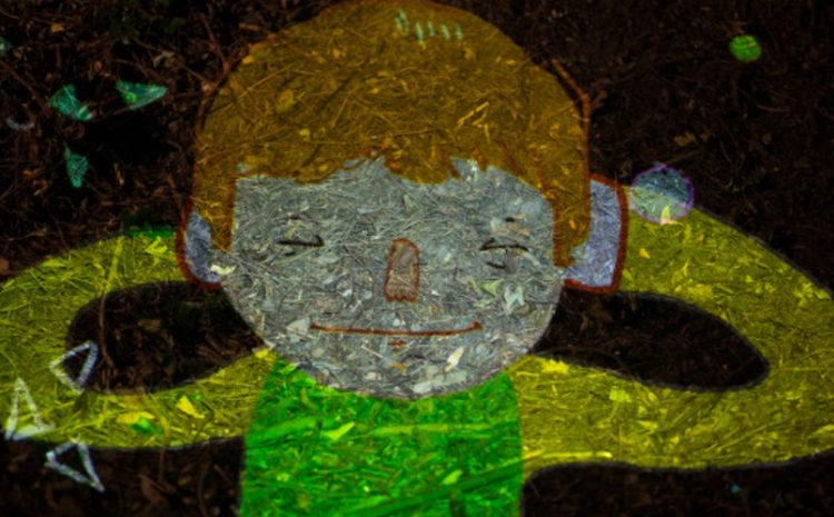 Trip: novo curta de animação mapeada do vjsuave vjsuave