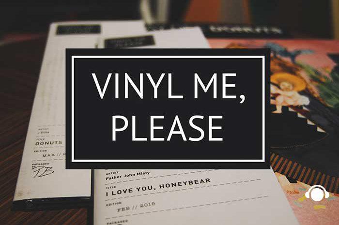 Vinyl Me, Please: o clube de discos que você estava procurando! vinil