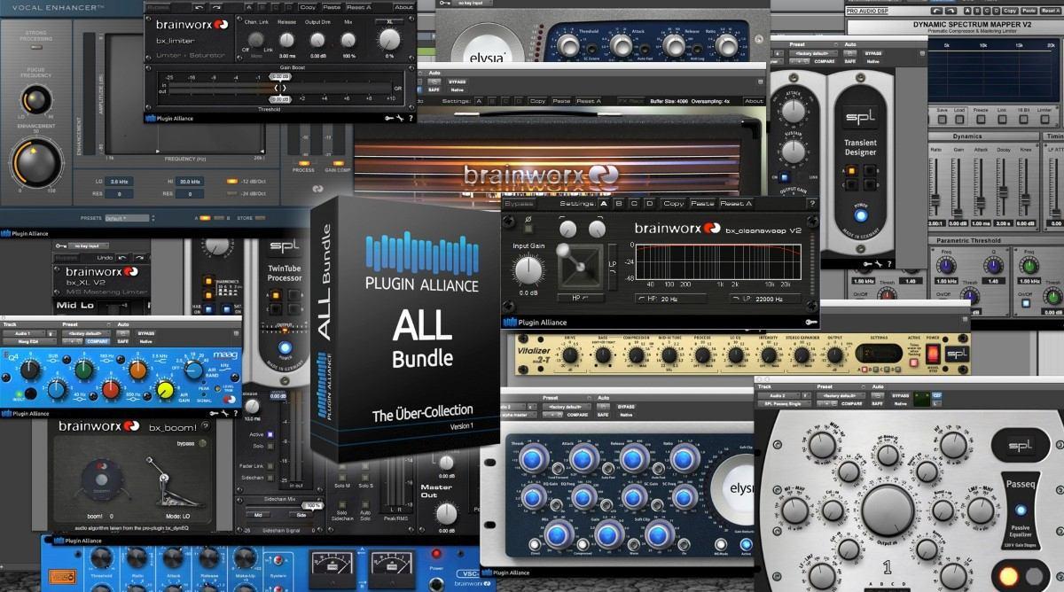 Fique por dentro do plugin Alliance para Mix e Master alliance, plugin, Plugin Alliance