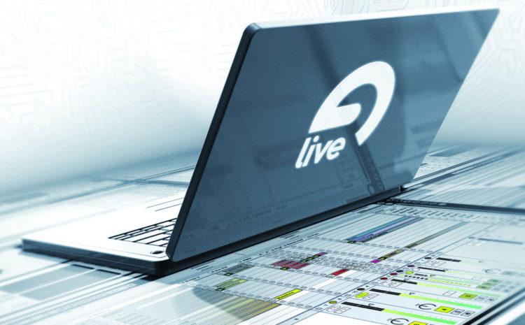 Conheça o Ableton Live, um dos DAWs mais famosos do mundo audio unit