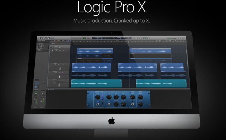 Fique por dentro do Logic Pro X iOS