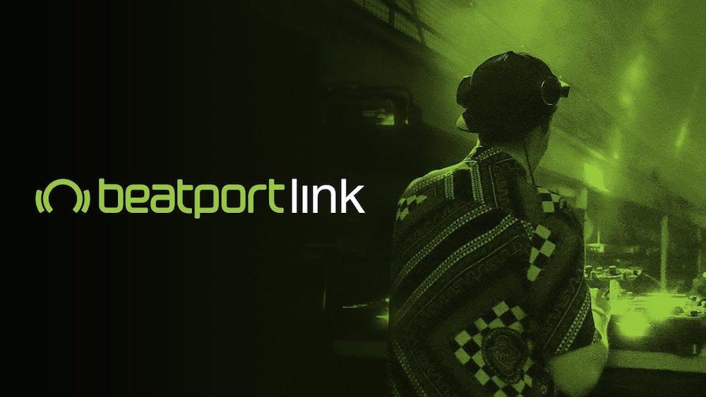 BEATPORT LINK beatport, beatportcloud, beatportlink, discotecagem, DJ, pioneer, rekordbox, Streaming, wedj
