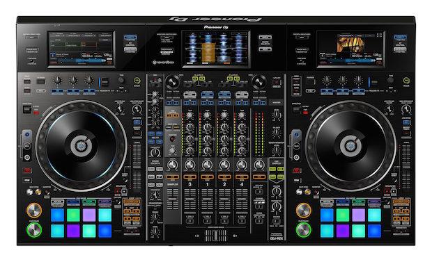 DDJ-RZX & Rekordbox Video controlador, ddjrzx, DJ, DJBan - EMC, especialista de produto, gkd, grace kelly dum, pioneer dj