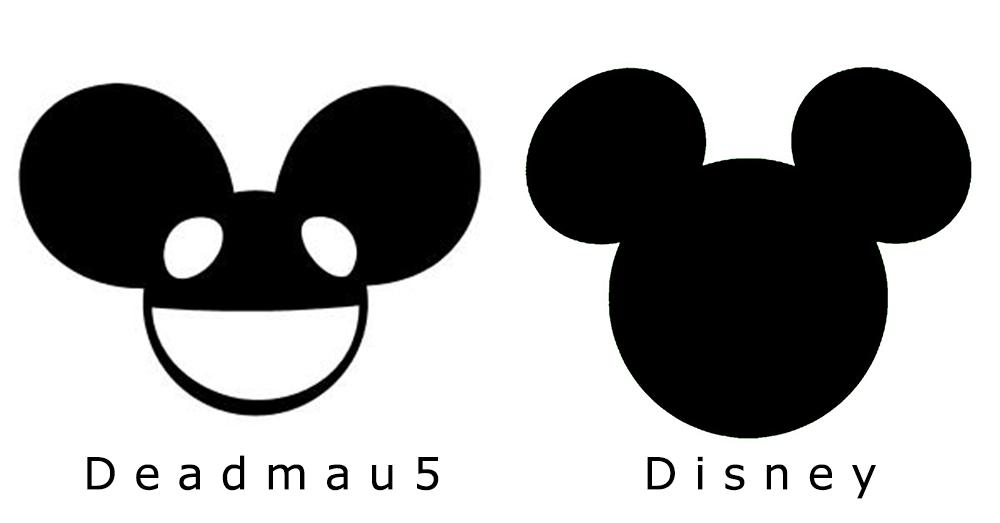 Briga de gigantes: Saiba tudo sobre a polêmica Deadmau5 x Disney deadmau5, disney, Joel Zimmerman, processo
