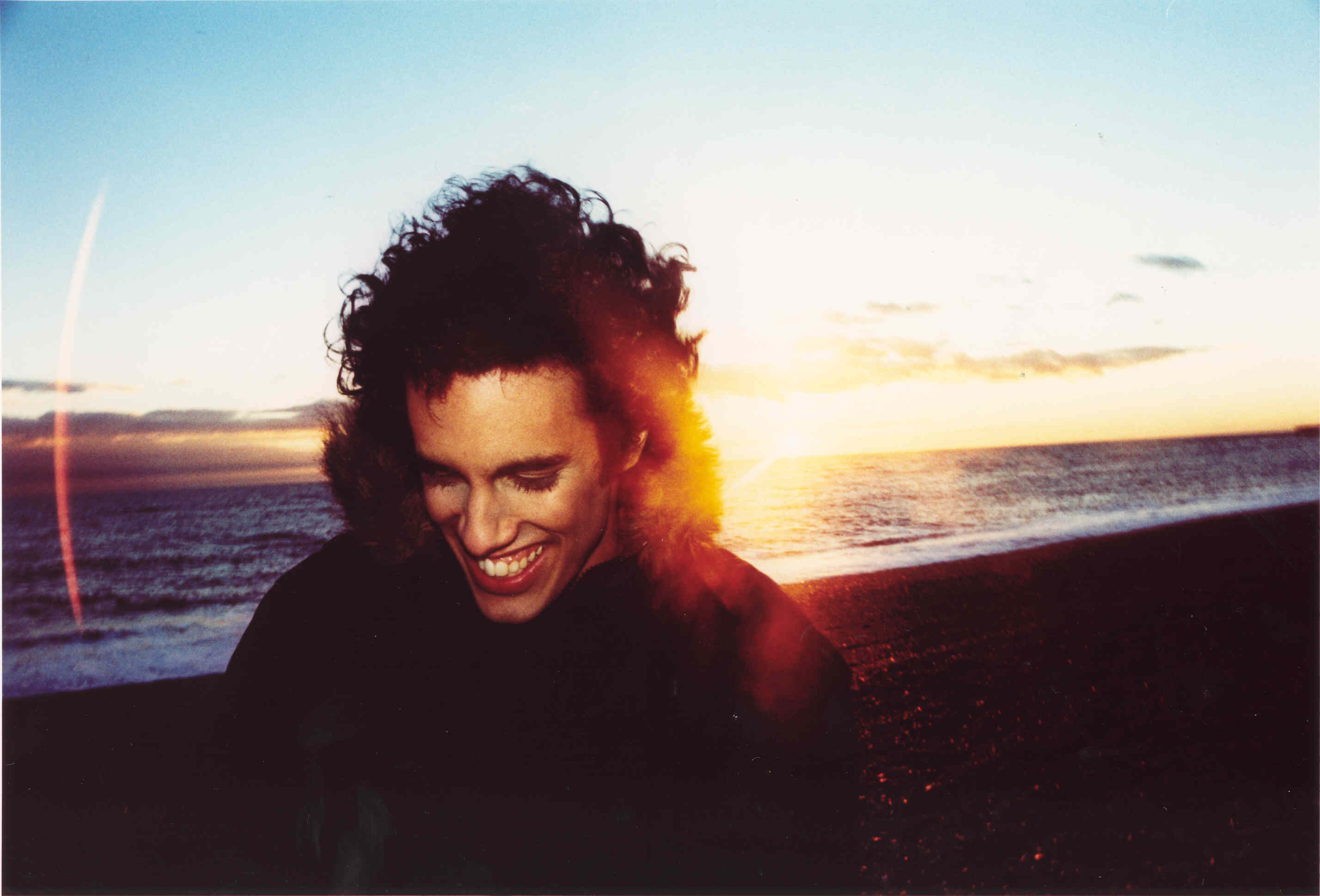 Four Tet disponibiliza set gravado ao vivo em Tóquio Four Tet