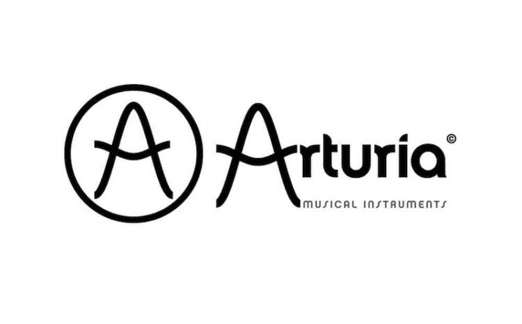 Workshop ARTURIA novos produtos :)