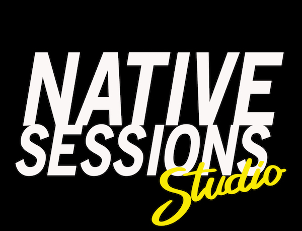 Native Sessions Brasil na DJ Ban! scorsi