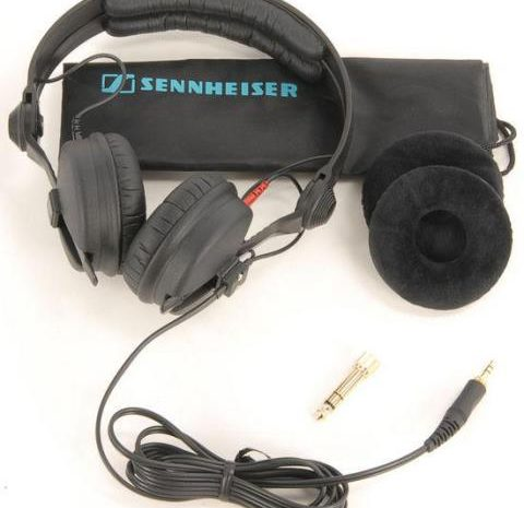Review - Sennheiser HD 25-1 II Reviews