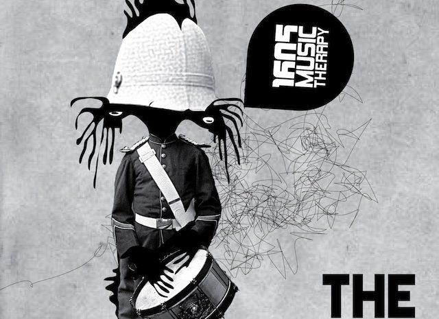 Pe & Ban lançam nova faixa pelo selo 1605 - About Time! pe & ban