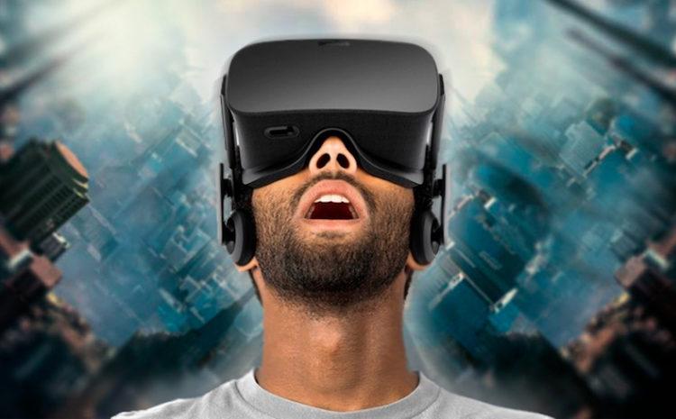 Realidade virtual na produção musical realidade virtual