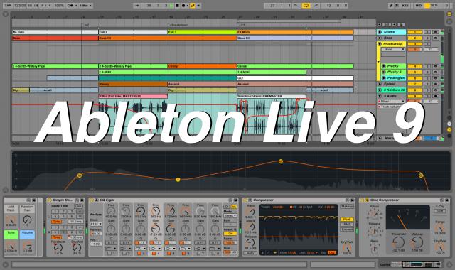 Ableton Live 9 e 10 em detalhes: Saiba tudo sobre o software! Ableton Live, Produção musical, rene castanho