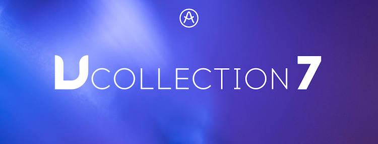 Arturia V collection 7 CZ-V