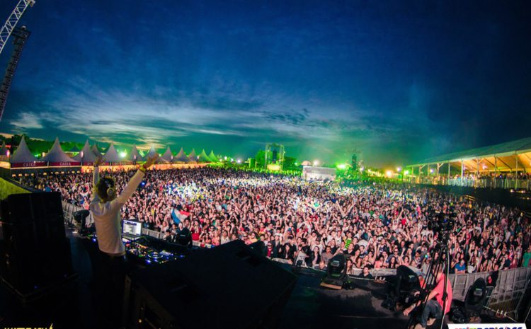 XXXperience Festival começa a tomar forma Vertical Mode