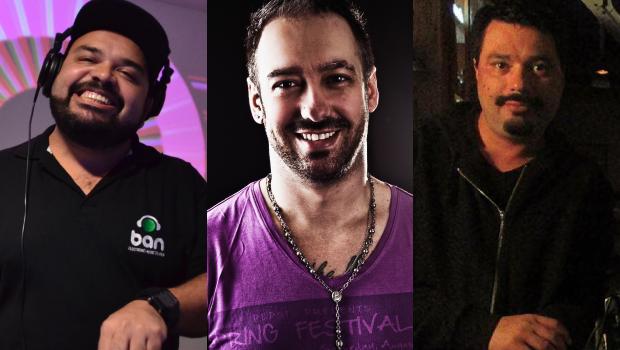 Dimy Soler e Riva Cid são os convidados do DJ Marnel no próximo Ban High School, dia 01.08 Ban -EMC, Ban High School, Ban TV, Dimy Soler, DJ, marnel, Riva Cid