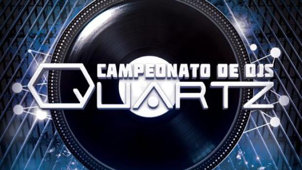 Inscrições abertas para o Quartz, campeonato de DJs organizado por KL Jay KL Jay