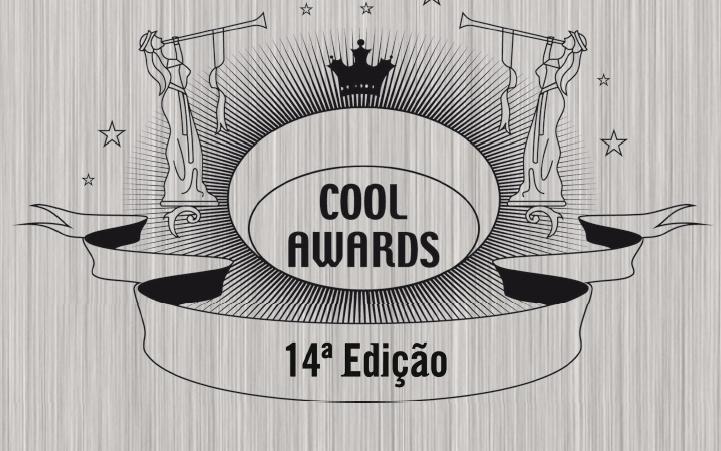 Crossover e JetLag são indicados para o Cool Awards 2015