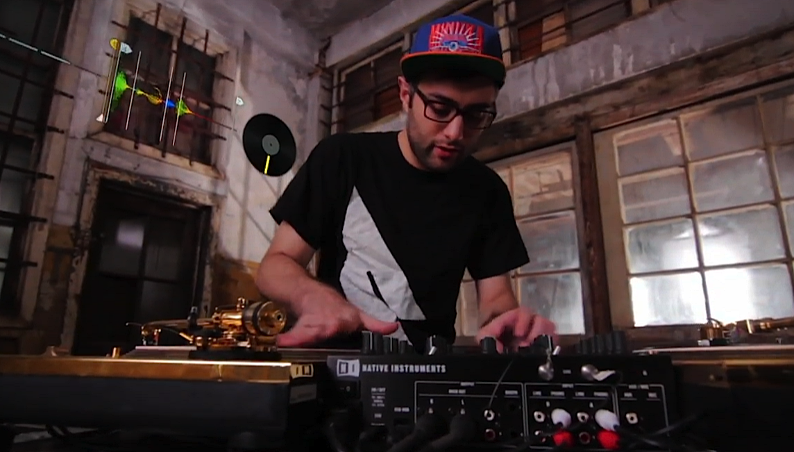 Curso com DJ Shiftee: O que você precisa fazer para ser um DJ profissional Dubspot, maschine, native instruments, Shiftee, Traktor, z2