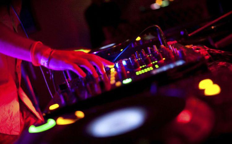 2º Mês da Música Eletrônica: Como gravar um SET? Com o que? Salvar, divulgar e mais... placa de som pci