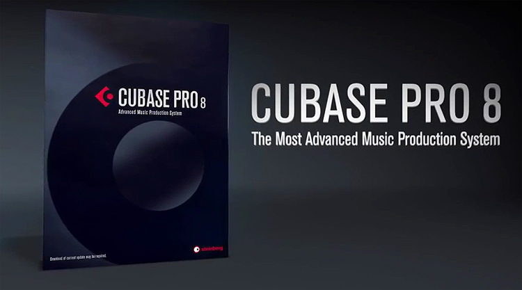 Fique por dentro do Cubase Pro 8, da Steinberg cubase, cubase pro 8, daw, nuendo, sequel, steinberg, vsts, wavelab