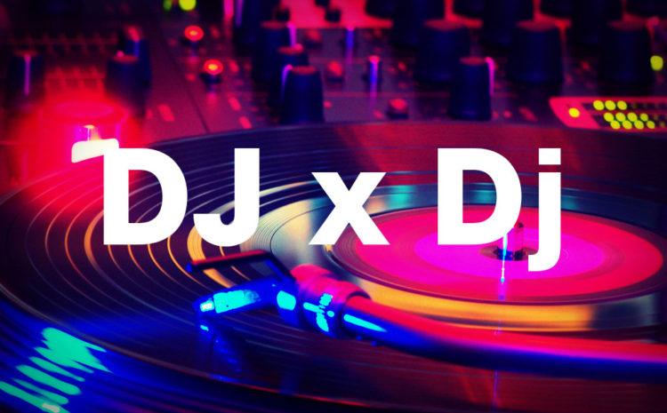 DJ ou Dj? Você sabe qual a maneira certa de escrever? sigla