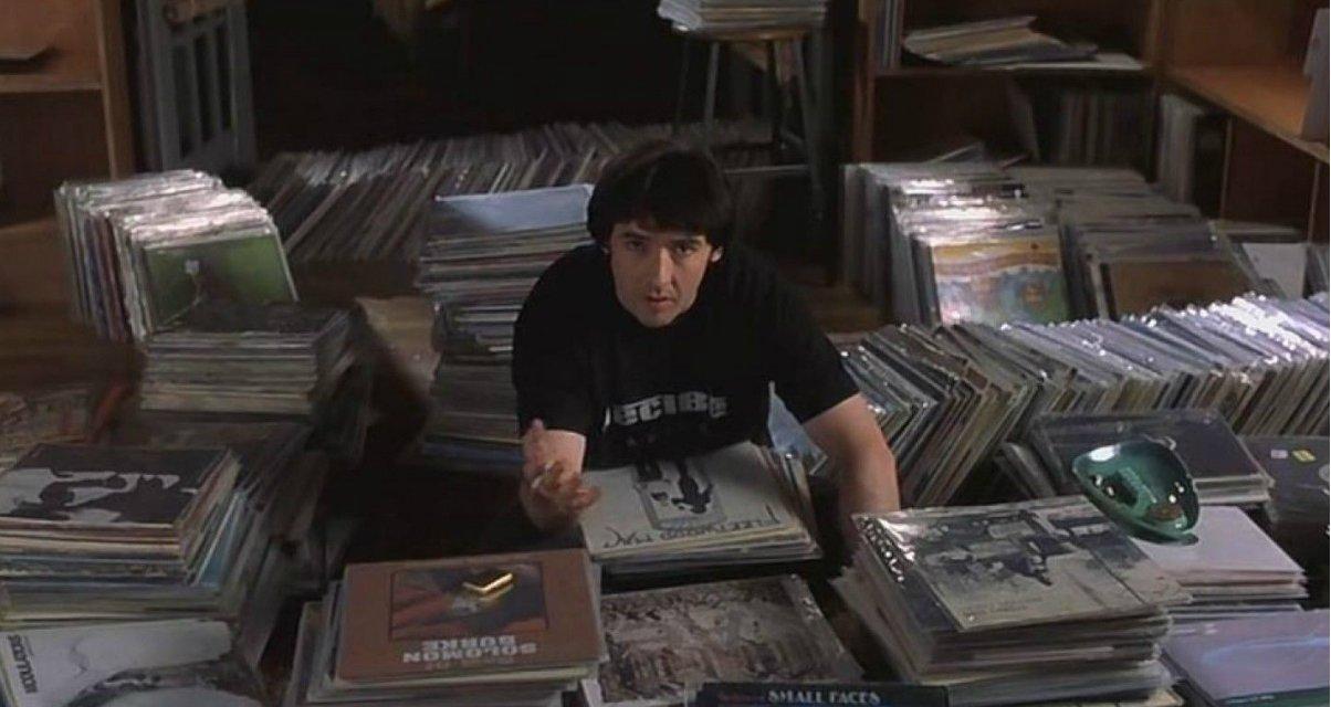 7 Dicas de Organização Musical para DJs CD, DJ, itunes, Música, organização, vinil