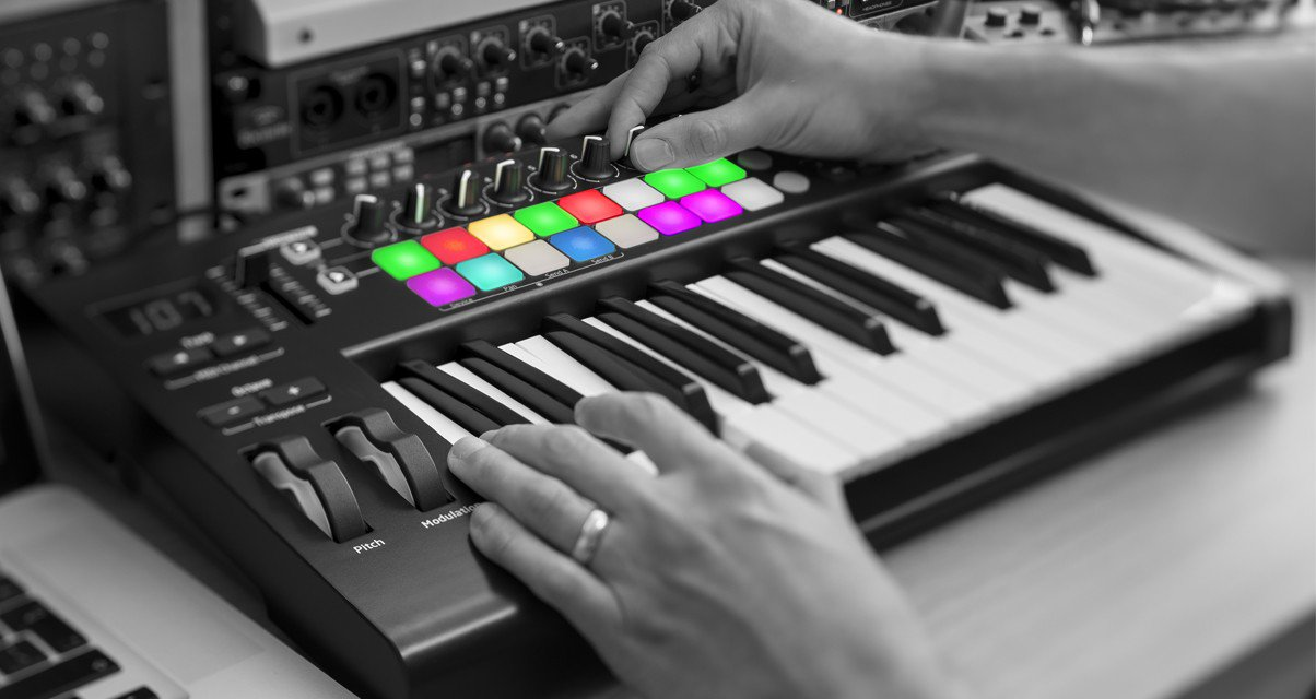 Novation anuncia nova versão do Launchkey MIDI Keyboard Ableton Live, daw, frankfurt, launchkey, musikmesse, novation