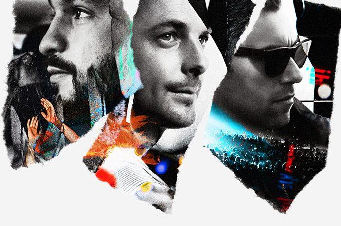 Guetta, Armin, Hardwell e Swedish House Mafia de frente com as câmeras em documentários bacanérrimos Swedish House Mafia – Leave The World Behind