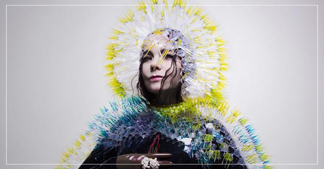 """Björk lança vídeo da capa de seu novo álbum """"Vulnicura"""" vulnicura"""