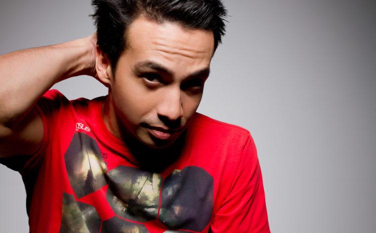 O que é que tem na cabeça desses DJs? dj ban emc