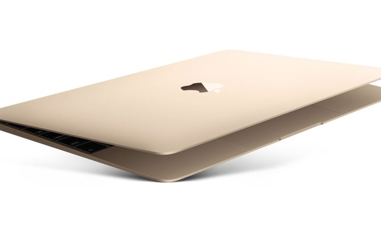"Novo MacBook 12"" preocupa DJs. Por quê? Apple"