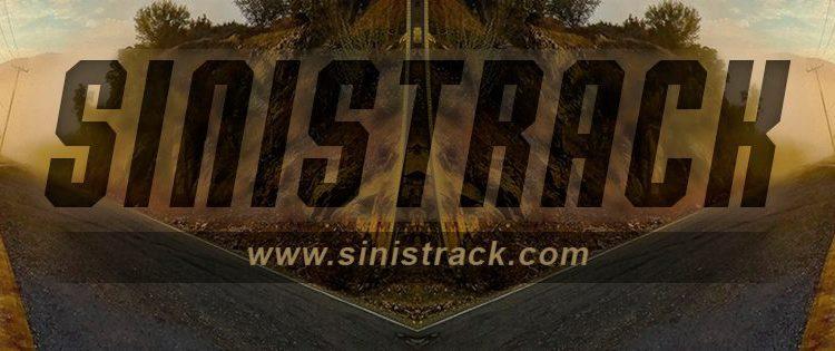 Sinistrack: nova plataforma musical para divulgação 100% nacional e gratuita! sample