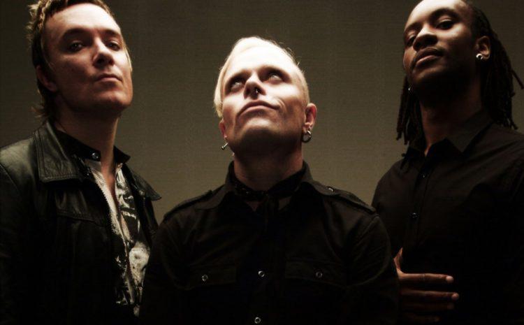 Ouça na íntegra o novo álbum do The Prodigy álbum