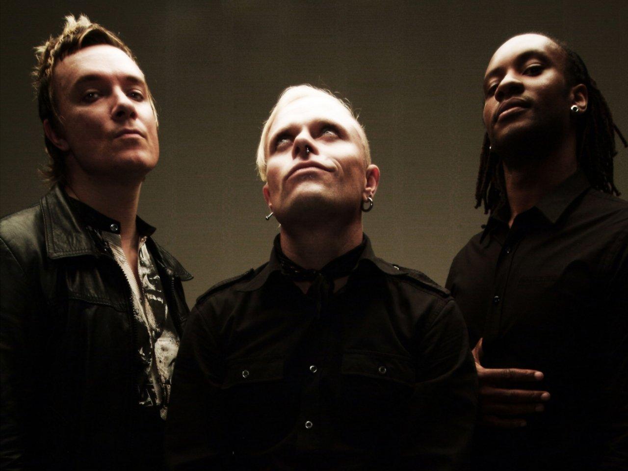 Ouça na íntegra o novo álbum do The Prodigy álbum, the day is my enemy, the prodigy, tracklist