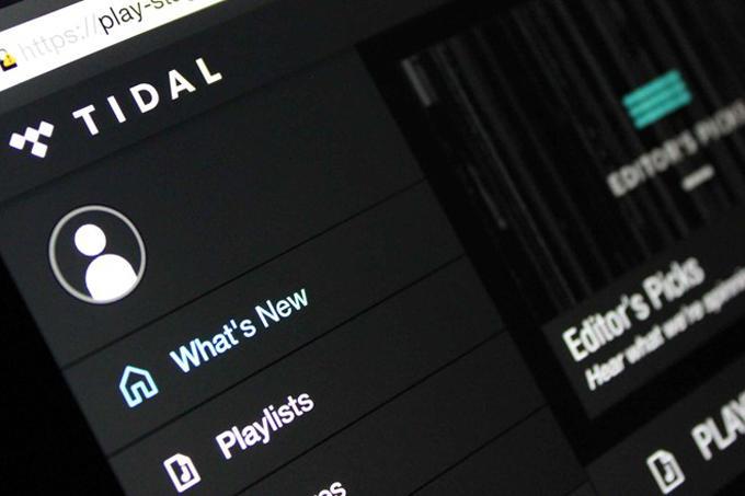 O que é o TIDAL e porque deveria usá-lo? Calvin Harris