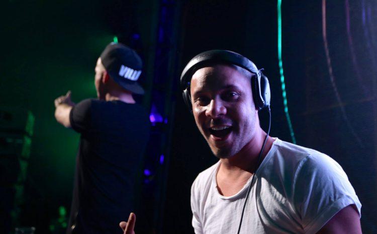 """Wildstylez lança novo álbum, """"Lose Control"""" lose control"""