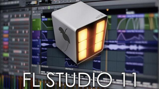 Tudo sobre o software FL Studio 11 image line