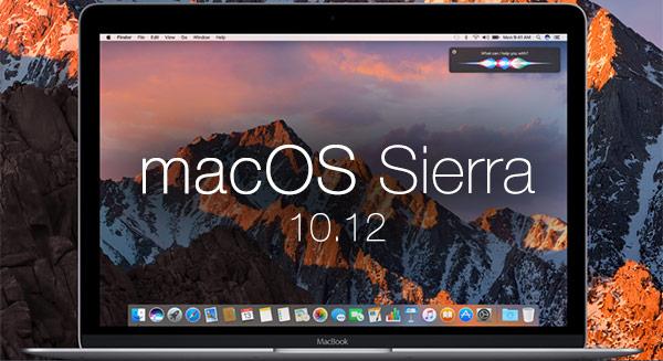 Novo macOS Sierra: Pronto para DJs e Produtores? logic