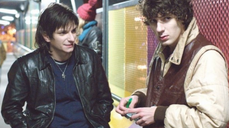 Eden, novo filme sobre dance music, anuncia atores que interpretarão o Daft Punk Eden