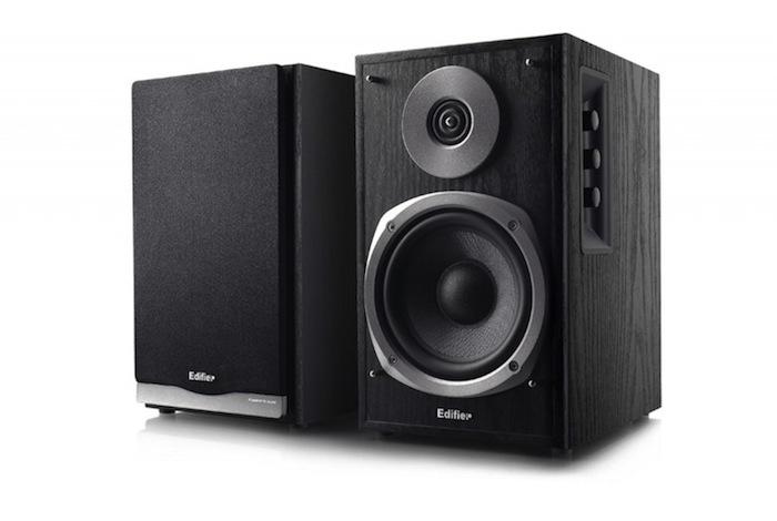 Conheça os monitores de áudio da Edifier
