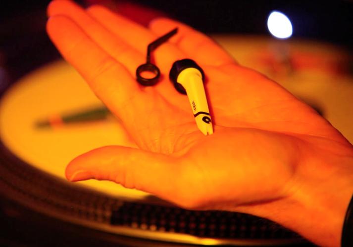 Ortofon MK2 é anunciada na NAMM Show 2018 club, curso, curso de dj, DJ, mk2