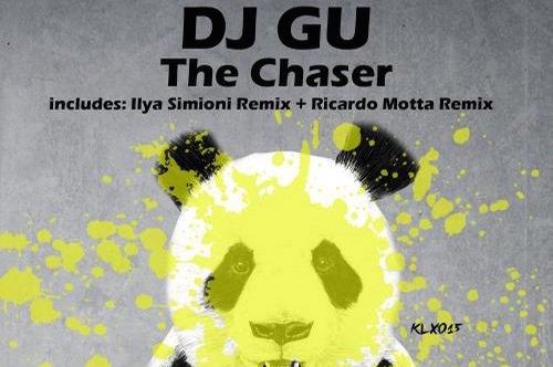 DJ Gu lança pela Klexos records, com remix de Ilya Simioni DJ Gu