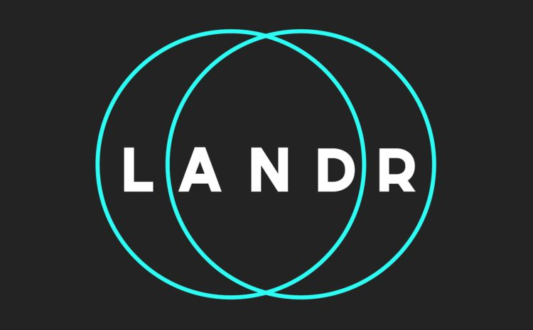 Conheça o LANDR: um serviço que vai masterizar suas músicas instantaneamente master