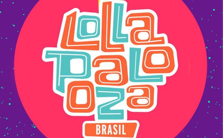 Dia Extra No Lollapalooza dj ban emc