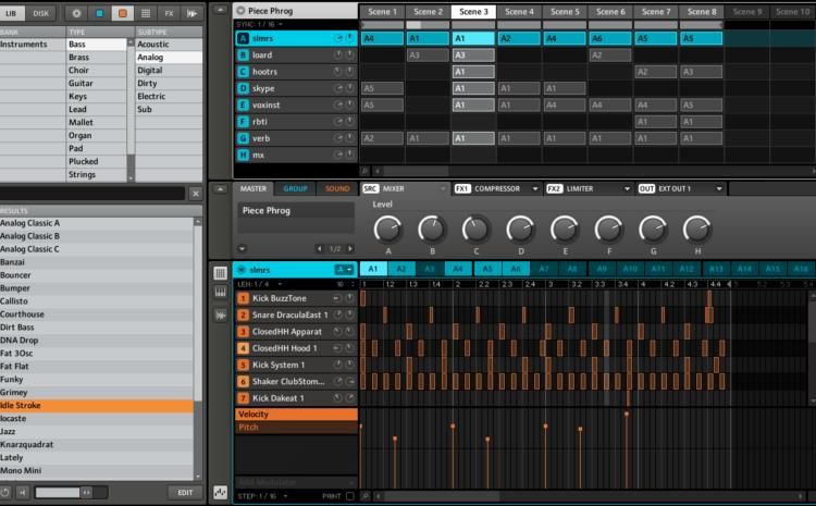 Produção Musical: Qual software escolher? logic studio