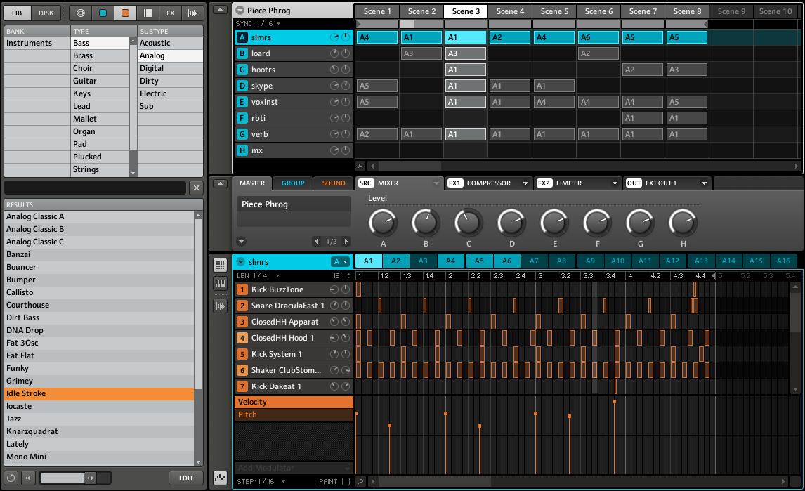 Produção Musical: Qual software escolher? Ableton Live, fruity loops, gui boratto, logic pro, logic studio, Produção musical, reason, software para produção msusical