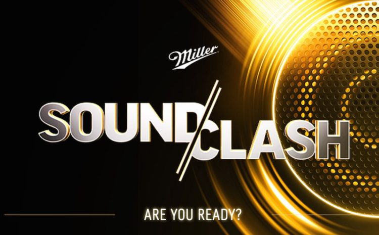 Miller SoundClash 2016, sua chance de se tornar um DJ internacional! clash club