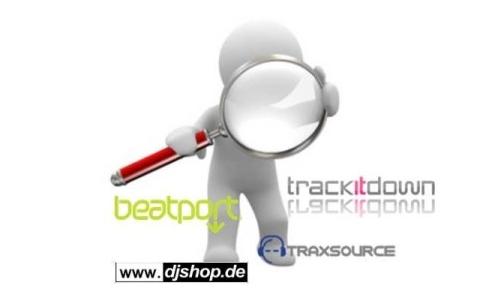 Profissão DJ – Preparação e Pesquisa de Músicas artista, beatport, cabine, decks.de, deejay.de, dicas, djshop.de, faixas, músicas, pesquisa, preparação, produtor, trackitdown, tracks, traxsource