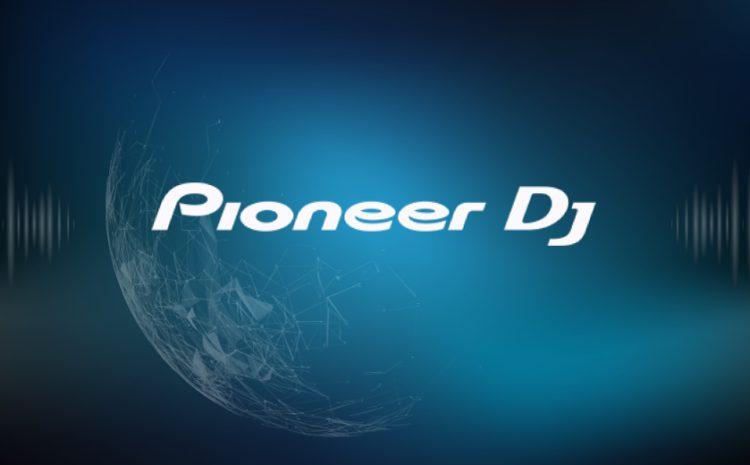Pioneer DJ DAY! Workshops, promoções e mais... 22/09 na Ban! controller
