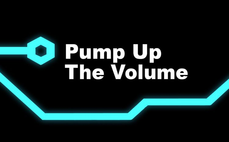 Pump Up The Volume - A história da House Music! história da house music