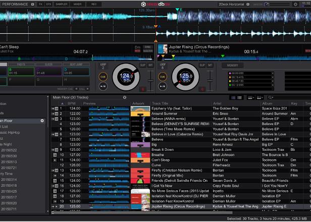 Polifônicos: conheça o novo Rekordbox DJ da Pioneer Colunas